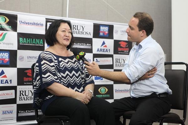 Congresso Brasileiro de Carreiras e Oportunidades