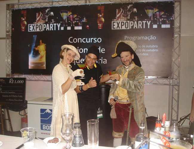 Expo Party SP