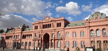 Faça Intercâmbio: Intercâmbio estudantil com a Argentina