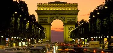 Faça Intercâmbio: Intercâmbio estudantil na França