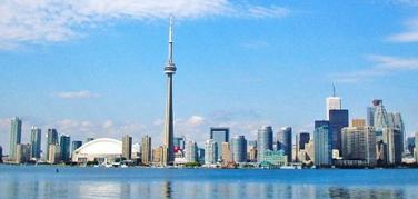 Faça Intercâmbio: Toronto é a maior e principal cidade do Canadá