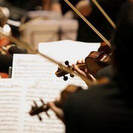 Orquestra para Festas de Formaturas
