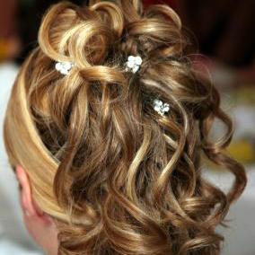 Escolha o melhor penteado para sua festa de formatura