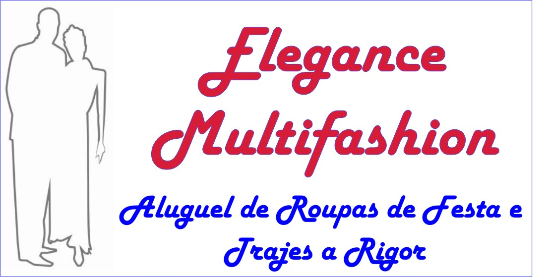 ELEGANCE MULTIFASHION - MORUMBI
