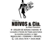 MAISON NOIVOS & CIA