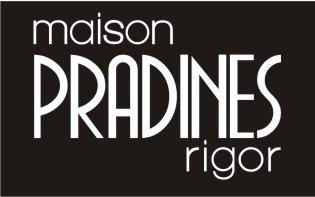 MAISON PRADINES RIGOR