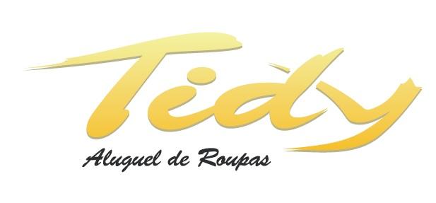 TIDY - ALUGUEL DE TRAJES