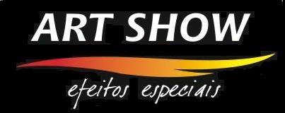 ART SHOW - EFEITOS ESPECIAIS
