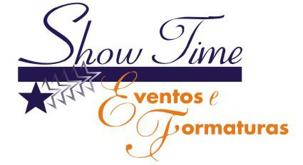 SHOW TIME EVENTOS E FORMATURAS
