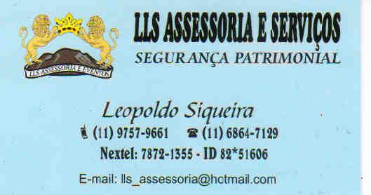 LLS ASSESSORIA