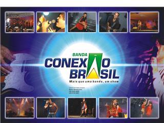 Banda Conex�o Brasil