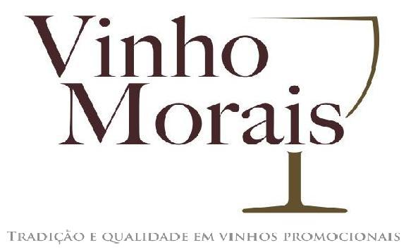 VINHO MORAIS - RÓTULOS PERSONALIZADOS