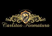 CARLITOS FORMATURA