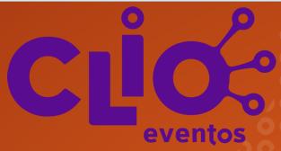 Clio Eventos