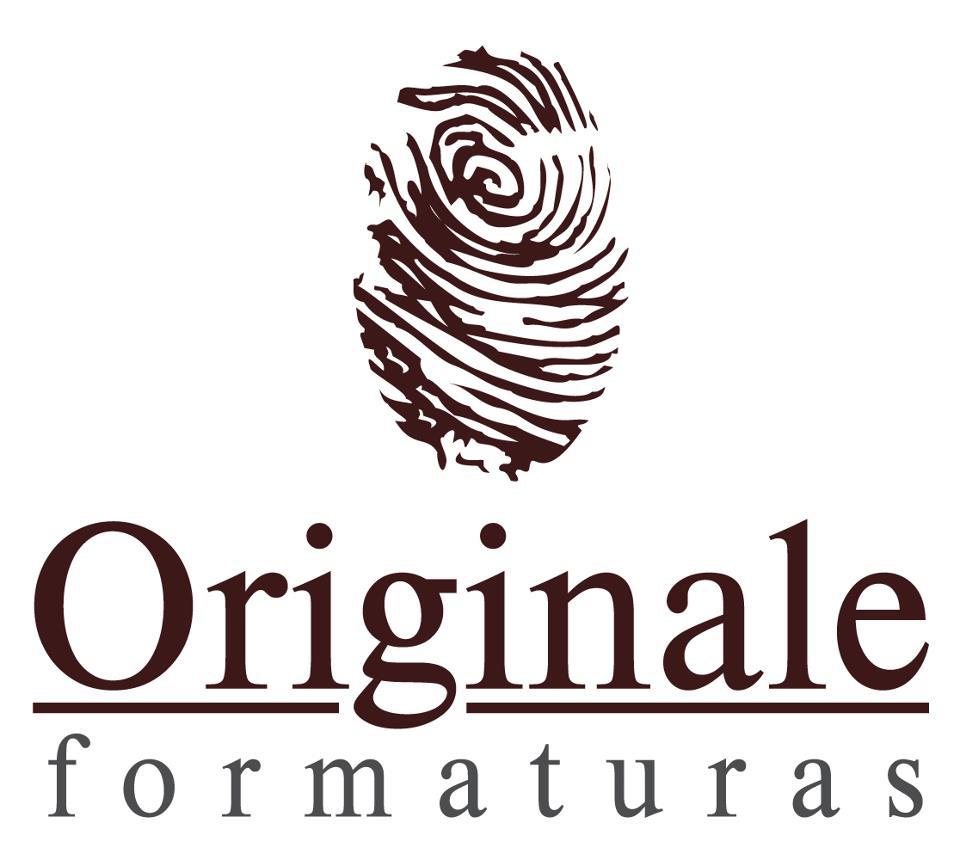 ORIGINALE FORMATURAS