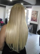 SILVANIA FASHION HAIR