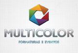 Multicolor Formaturas
