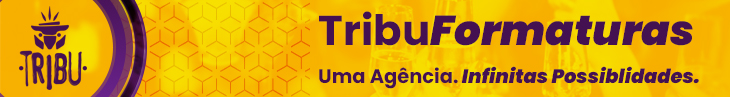 TRIBU FORMATURAS Uma agência jovem moderna com a qualidade